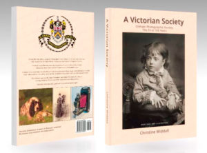 New Book – A Victorian Society